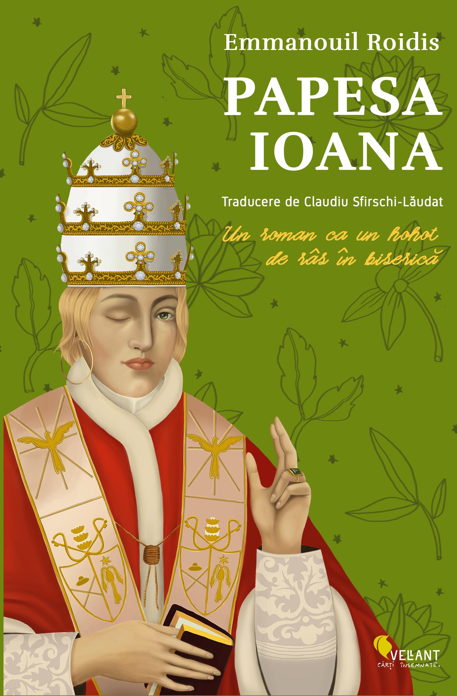 Papesa Ioana