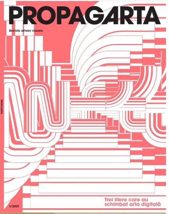 Revista Propagarta, Nr. 1