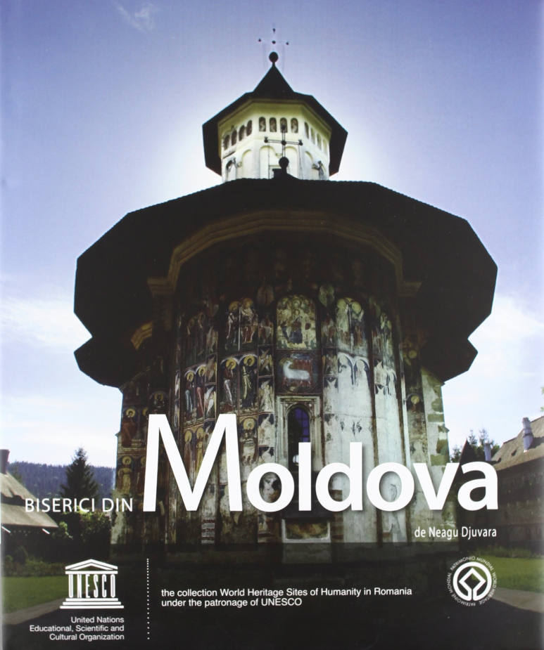 Biserici din Moldova / Churches of Moldavia