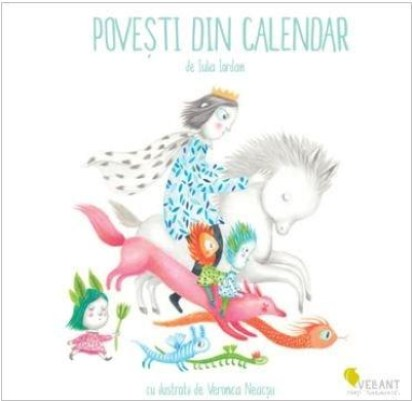 Povesti din calendar