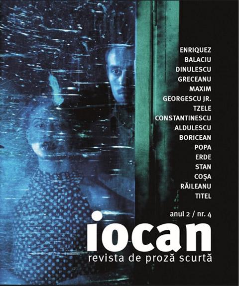 Iocan - revista de proza scurta anul 2 / nr. 4