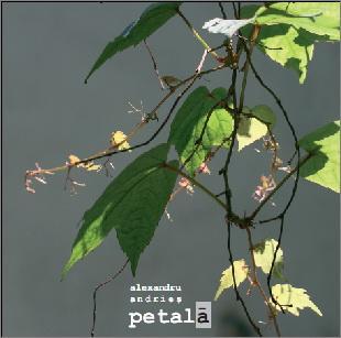 Petala (carte + CD)