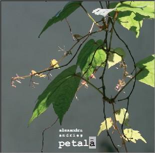 Petala (carte + vinyl)