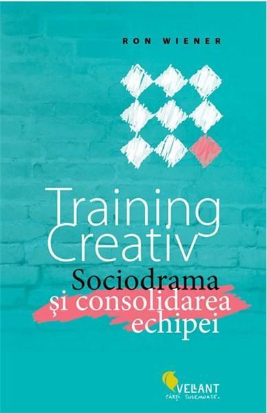 Training creativ