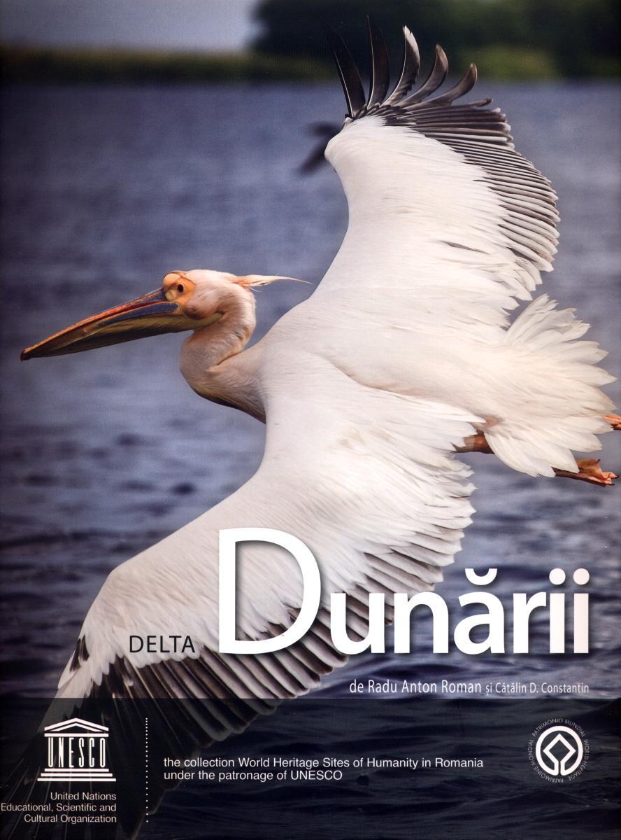 Delta Dunarii / The Danube Delta