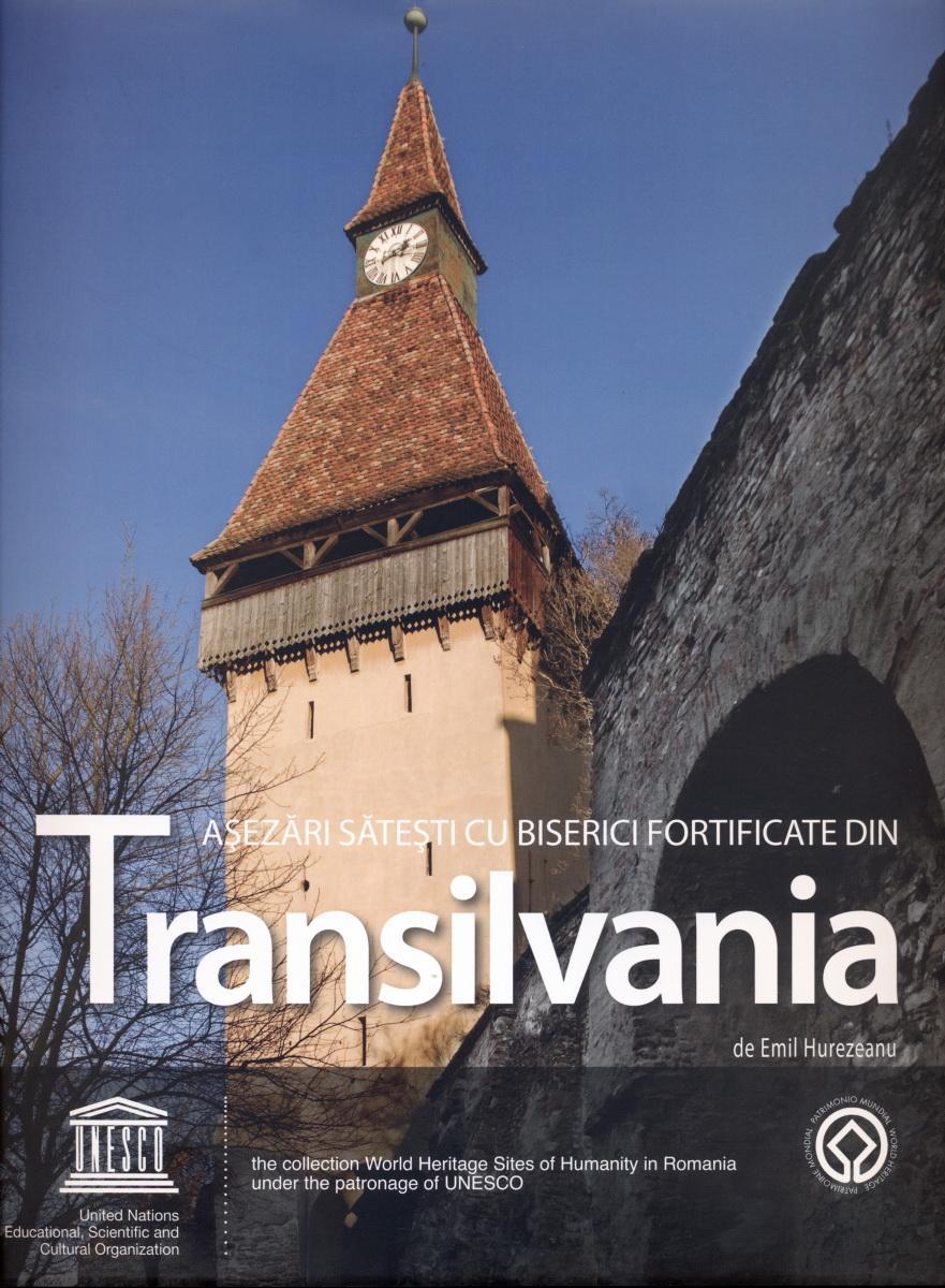 Asezari satesti cu biserici fortificate din Transilvania / Villages with Fortified Churches in Transilvania