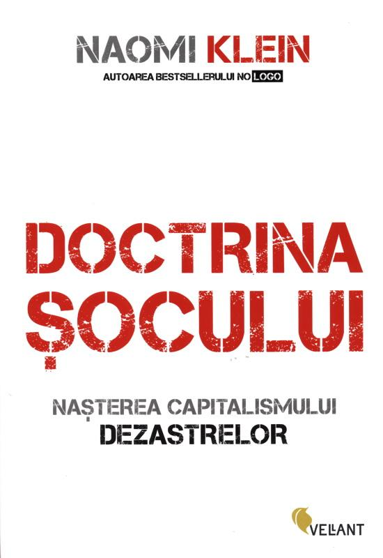 Doctrina socului