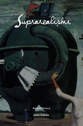 Suprarealistii