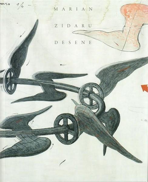 Marian Zidaru - Desene